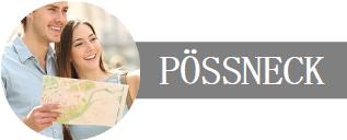 Deine Unternehmen, Dein Urlaub in Pößneck Logo